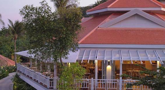 Amatara Resort & Wellness (Ex.Regent Phuket Cape Panwa)