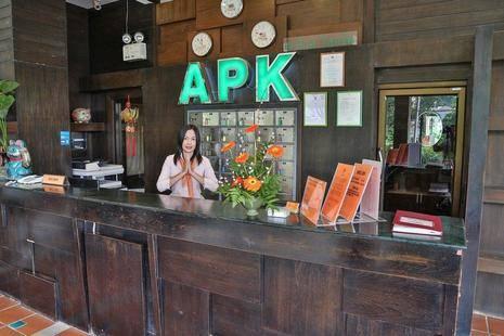 Apk Resort