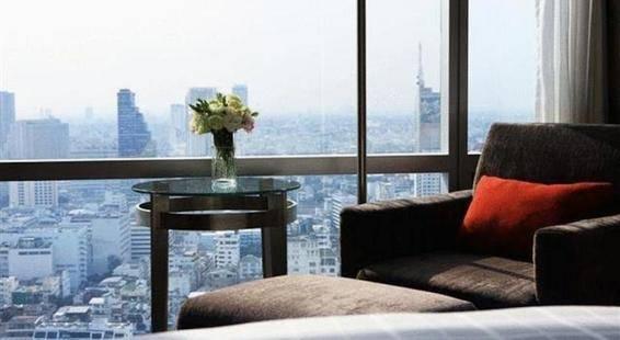 Pullman Bangkok Hotel G (Ex. Sofitel Bangkok Silom)
