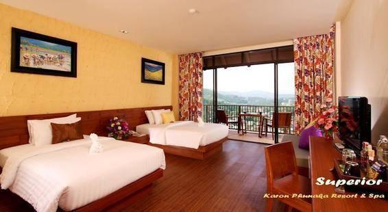 Karon Phunaka Resort