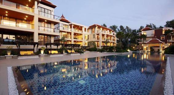 Movenpick Resort Bangtao Beach (Ex. The Palm Beach Club)