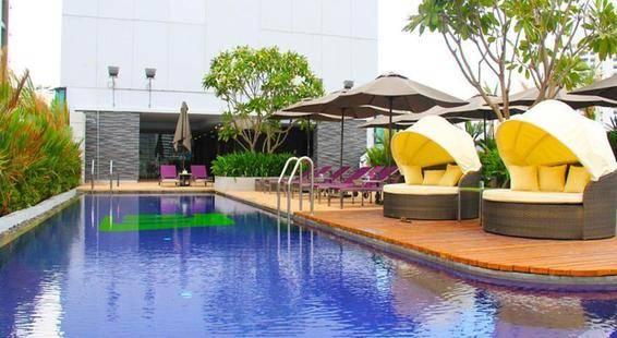 Aloft Bangkok – Sukhumvit 11