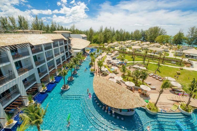 Tui Family Life Mai Khao Lak (Ex. Mai Khao Lak Beach Resort & Spa)