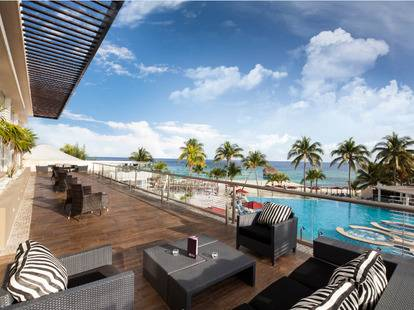 The Fives Beach Hotel & Residences ( Ex.Azul Fives By Karisma)