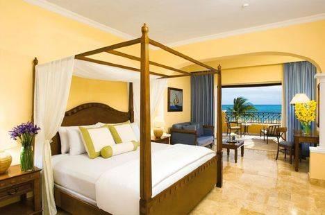 Secrets Capri Riviera Cancun (Adults Only 18+)