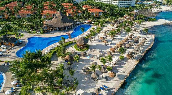 Ocean Maya Royale (Adults Only 18+)