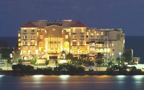 Nyx Cancun (Ex. Avalon Grand Cancun)