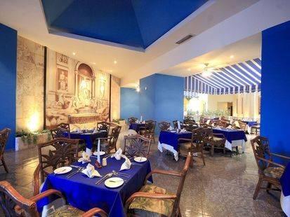 Seadust Cancun Family Resort (Ex.Great Parnassus Resort & Spa)