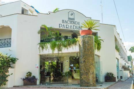 Xperience La Hacienda Paradise