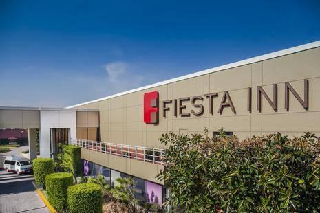 Fiesta Inn Aeropuerto