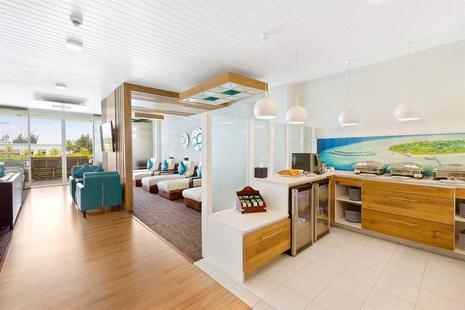 Ja Manafaru (Ex. The Beach House At Iruveli, Ex. Waldorf Astoria Maldives)