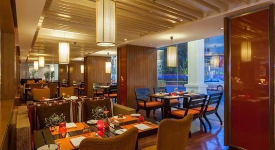 Swissotel Resort Phuket Patong Beach (Ex. Dusit D2 Phuket)
