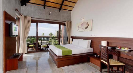 Holiday Inn Resort Krabi Ao Nang Beach (Ex. Sala Talay Resort)
