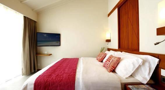 Centara Ras Fushi Resort & Spa (Adults Only 12+)