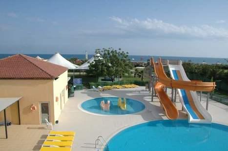 Club Hotel Riu Kaya