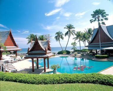Chiva Som International Health Resort