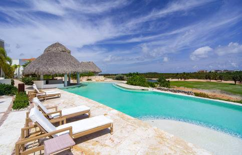 Xeliter Golden Bear Lodge (Ex.Golden Bear Lodge Cap Cana)