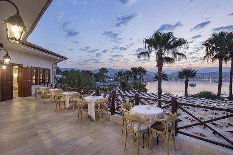 Asteria Bodrum Resort (Ex.Wow Bodrum Resort)