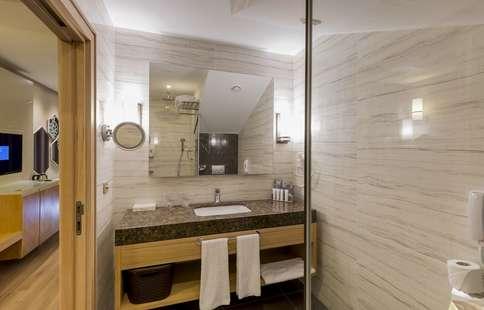Swandor Hotels & Resorts Topkapi Palace (Ex.Wow Topkapi Palace Hotel)