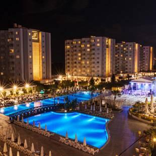 Grand Park Lara Hotel