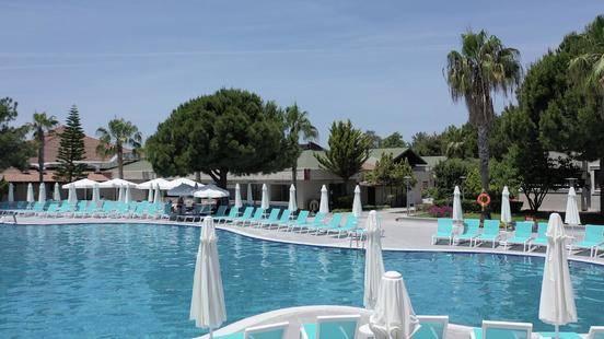 Master Family Club Hotel (Ex.Aska Costa Holiday Club)