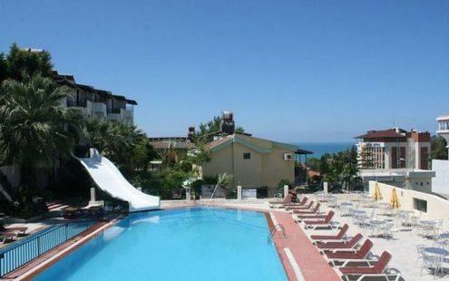 Side Iona Hotel