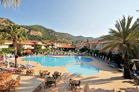 Turquoise Hotel Oludeniz