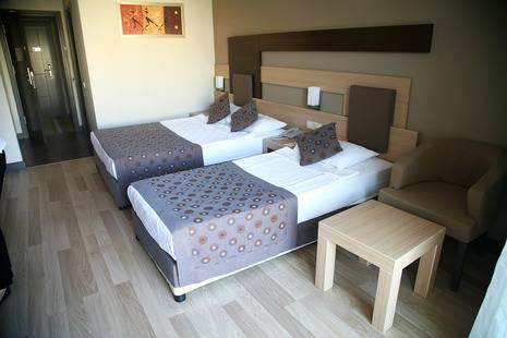Telatiye Resort Hotel (Ex.Primasol Telatiye Resort)