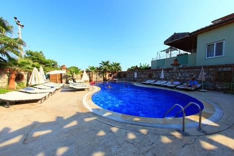 Beldibi Venus Beach Hotel (Ex. Anita Venus Beach)