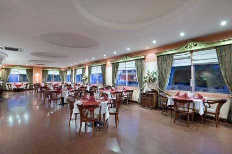 Larissa Phaselis Princess Resort & Spa (Ex. Zen Phaselis Princess)
