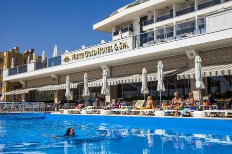 White Gold Hotel & Spa