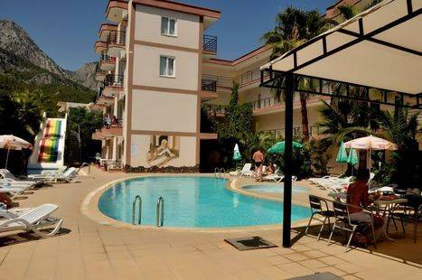 Aybel Inn Hotel (Ex. Mechta)