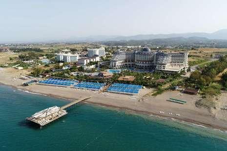 Seaden Sea Planet Resort & Spa (Ex.Sea Planet Resort & Spa)