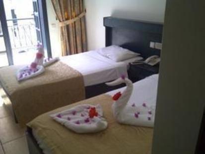 Selimhan Hotel