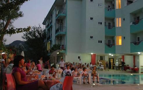 Sunshine Mir Hotel