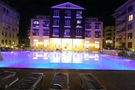 Sevki Bey Hotel
