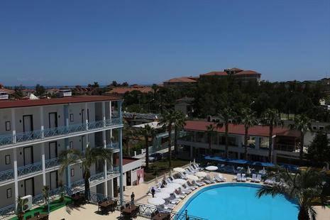 Anita Dream Hotel (Ex.Anita Blue Sky)