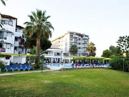 Tayyarbey Hotel