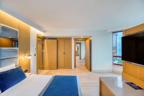 Sealife Kemer Resort (Ex. Pgs Hotels Rose Residence Beach)