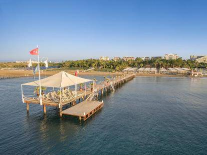 Alva Donna Beach Resort