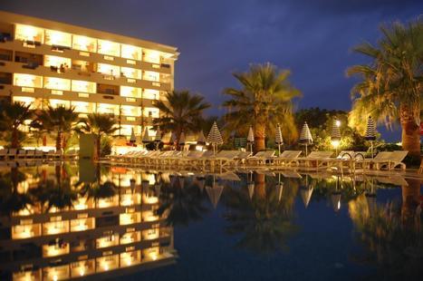 Aska Bayview Resort (Ex. Aska Buse Resort)