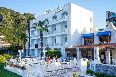Casa Blanca Beach Hotel (Adults Only 12+) (Ex.Casa & Blanca Boutique Hotel)