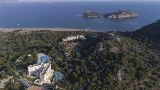 Castle Resort & Spa Hotel (Adults Only 16+) (Ex. Alinn Boutique Hotel)