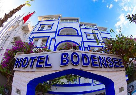 Bodensee Hotel