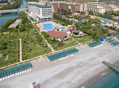 Porto Azzurro Delta Hotel