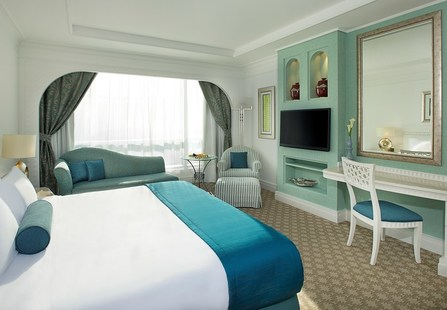 Green Max Hotel (Ex. Magic Life Sirene)
