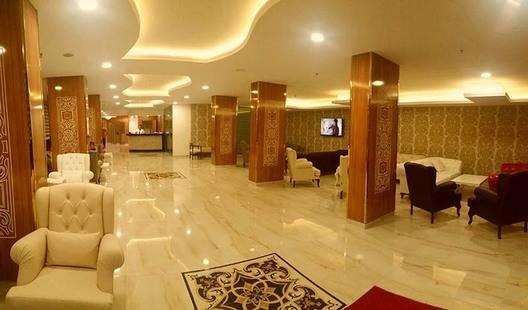 Grand Bayar Beach Hotel (Ex. Turkmen Hotel)
