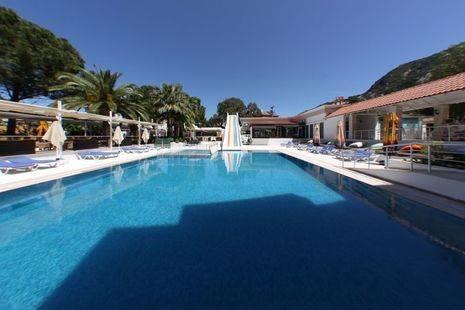 Club Munamar Hotel (Ex.Club Hotel Oylum Prestige)