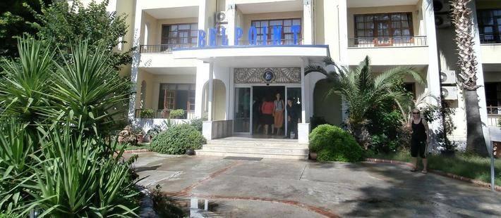 Ruza Beach Hotel (Ex. Belpoint Beach Hotel)