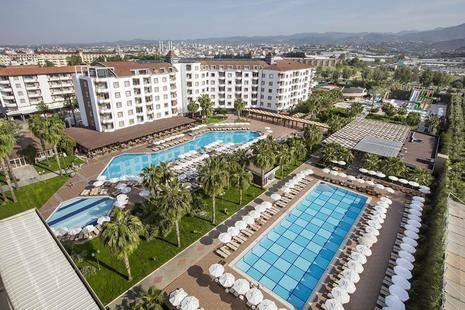 Royal Garden Beach Hotel (Ex. Royal Garden Select & Suite Hotel)